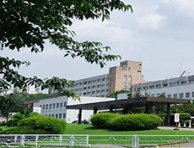 富山大学附属病院