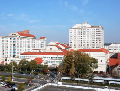 倉敷中央病院