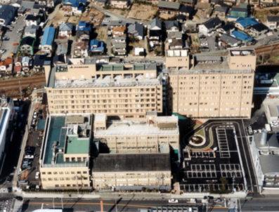 廣島総合病院
