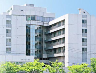 柏崎総合医療センター
