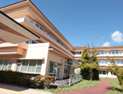 軽井沢町国民健康保険 軽井沢病院
