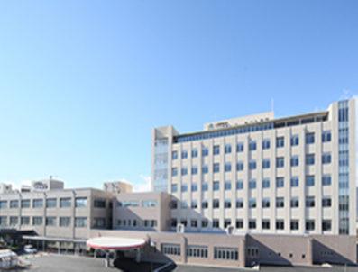 北アルプス医療センターあづみ病院