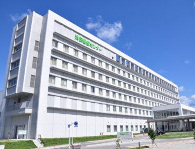 国立病院機構 浜田医療センター
