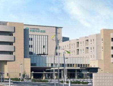 中国中央病院