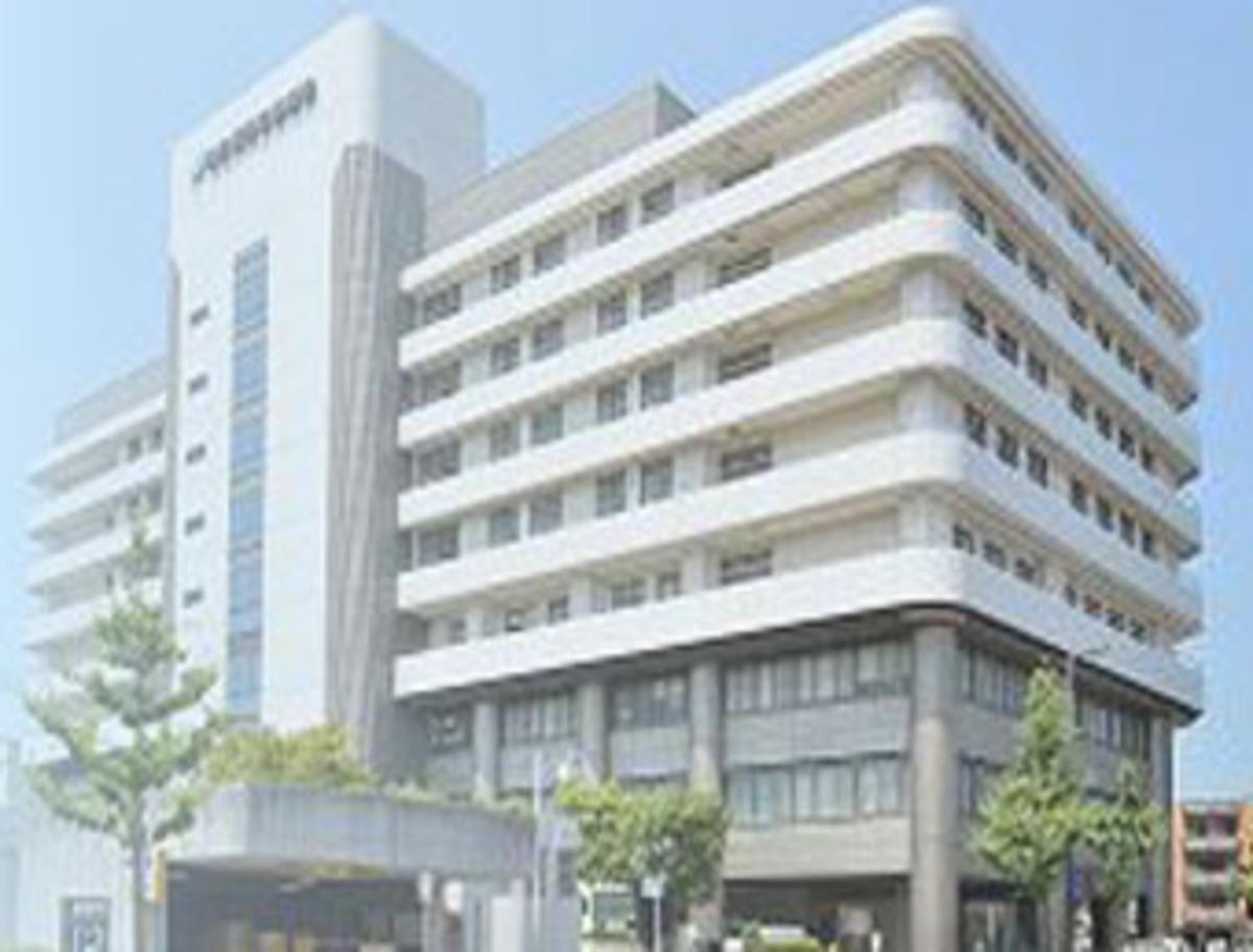 JCHO京都鞍馬口医療センター