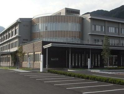 町立辰野病院