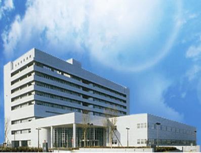 国民健康保険小松市民病院