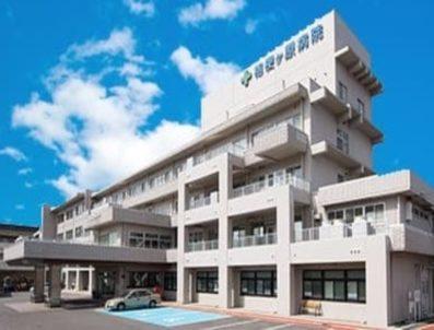 桔梗ヶ原病院
