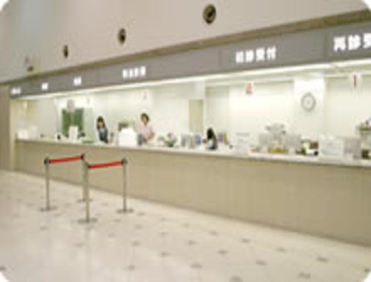 JCHO東京山手メディカルセンター