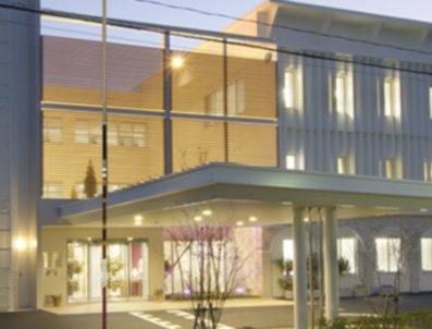 フィオーレ第一病院