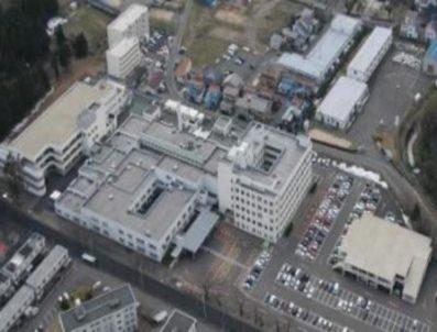 国立病院機構 敦賀医療センター