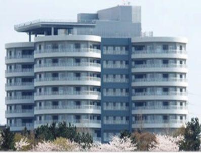新潟市民病院