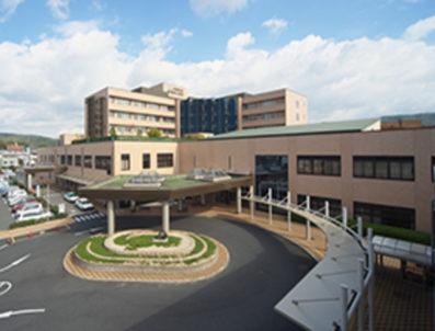東濃厚生病院