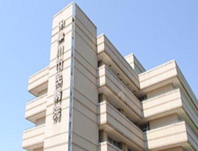 総合病院 中津川市民病院