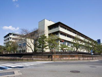 国立病院機構 金沢医療センター