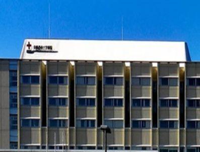 安曇野赤十字病院
