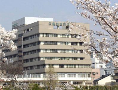 広島記念病院