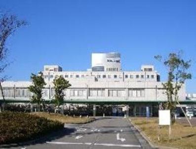 北陸中央病院
