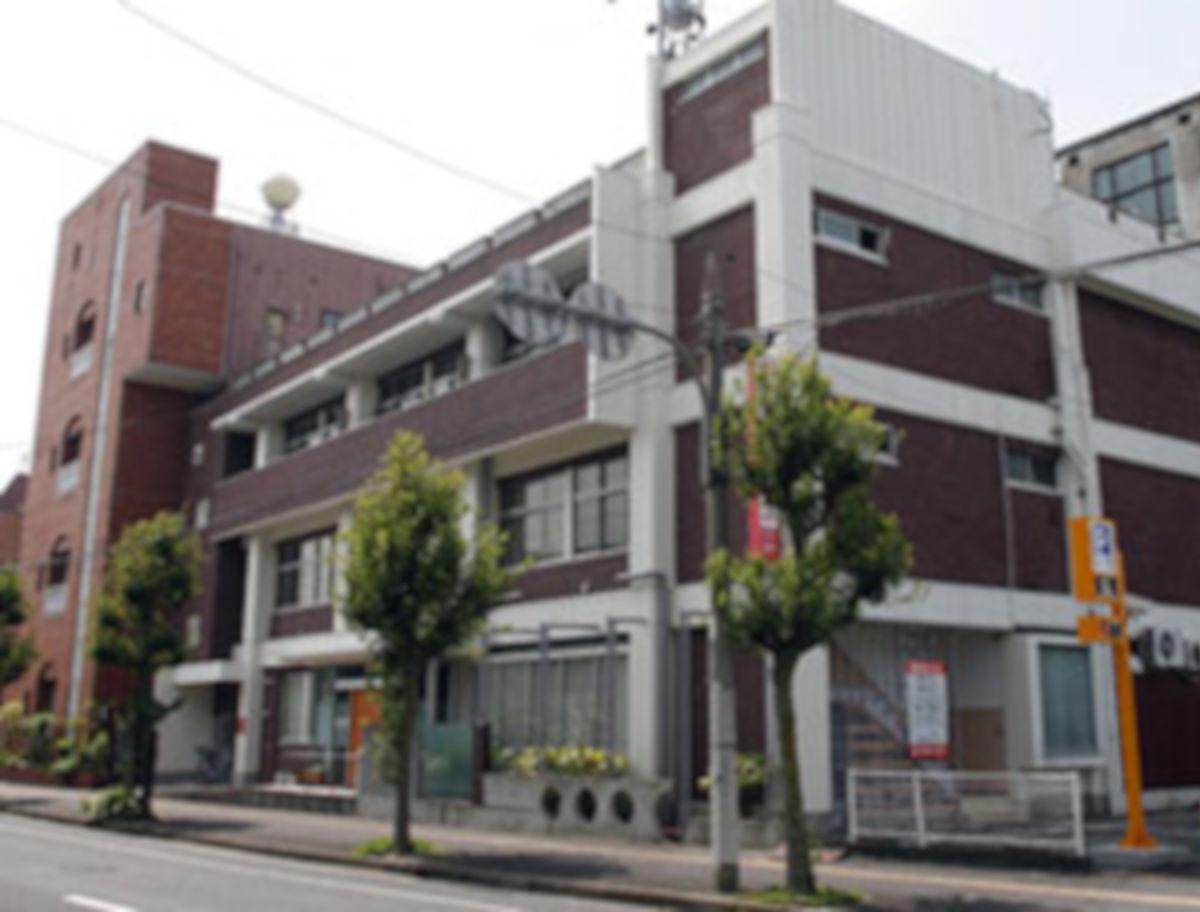 脇田産婦人科医院