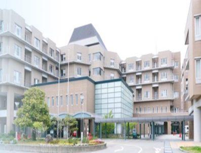 JCHO金沢病院