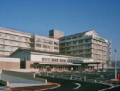 周東総合病院