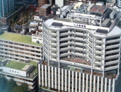 JCHO大阪病院