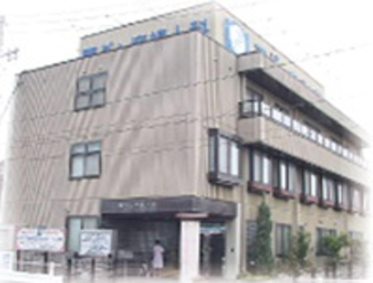 西岐阜産婦人科医院