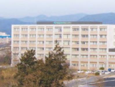 国立病院機構 東広島医療センター
