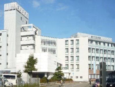 金沢西病院