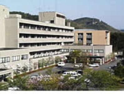 明治国際医療大学附属病院