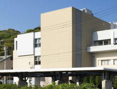 徳島平成病院