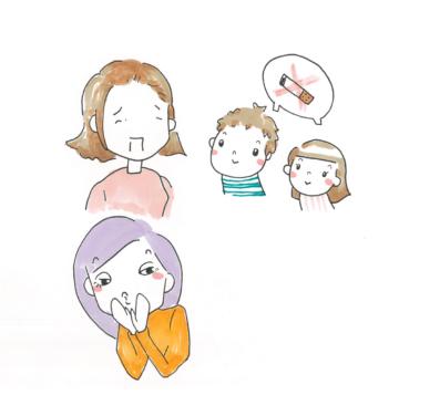 とある妊婦の逆襲シリーズ⑤~喫煙し続ける義理姉~