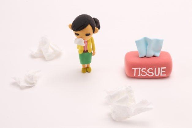 妊婦中の花粉症!胎児への影響は?妊婦でもできる花粉症対策7選