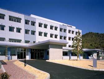 備前市国民健康保険 市立日生病院