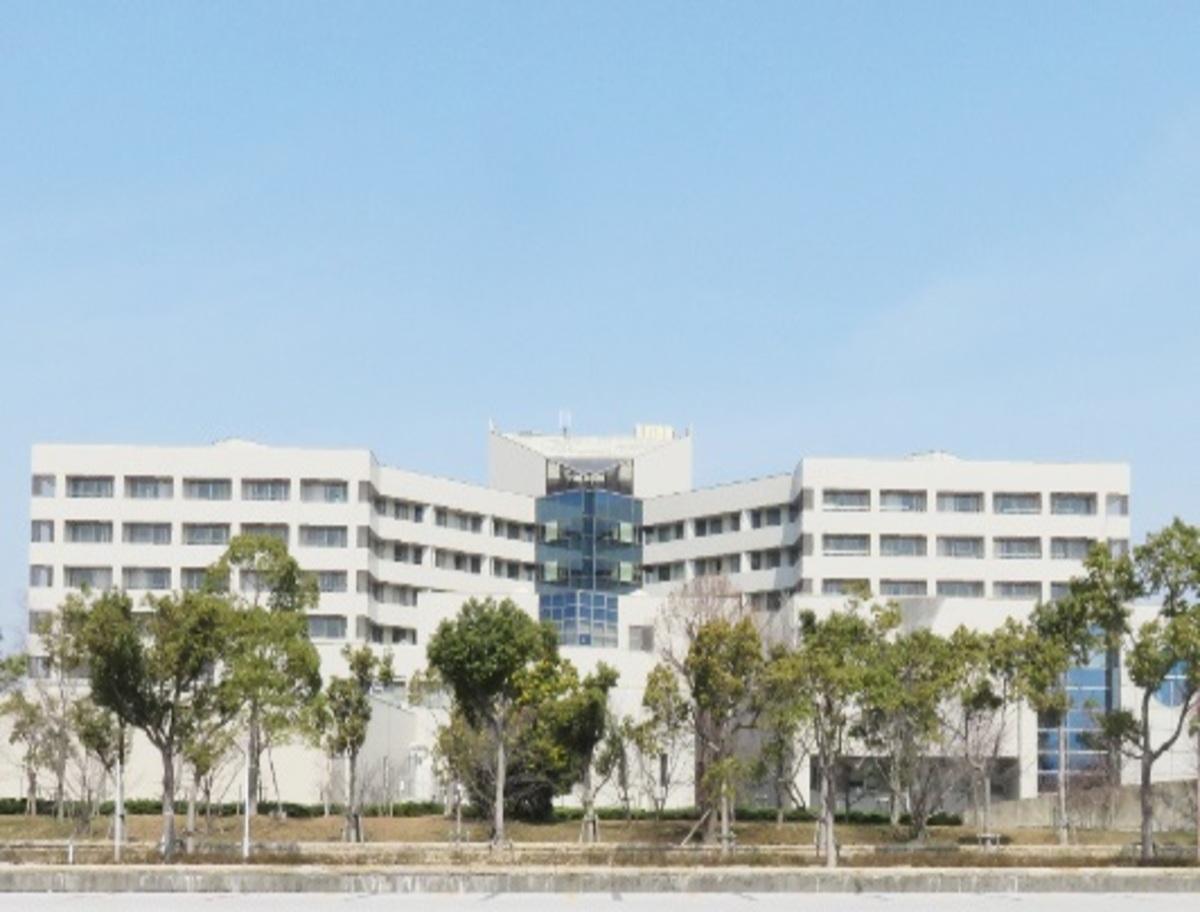 市立長浜病院