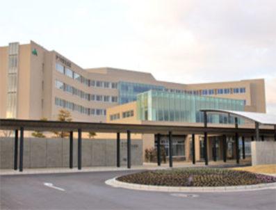 かづの厚生病院