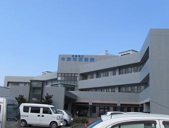 牛深 市民 病院
