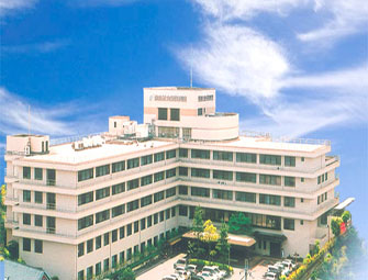 JCHO大和郡山病院