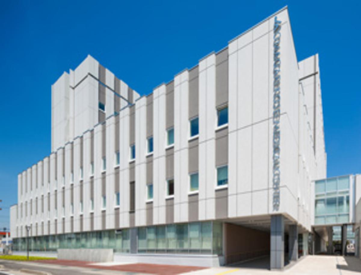 大曲厚生医療センター