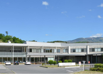 西吾妻福祉病院