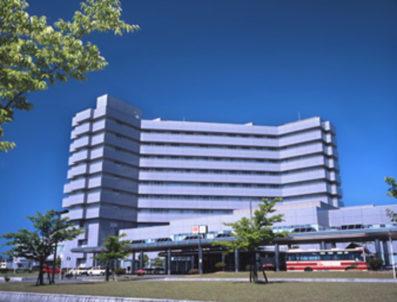 由利組合総合病院