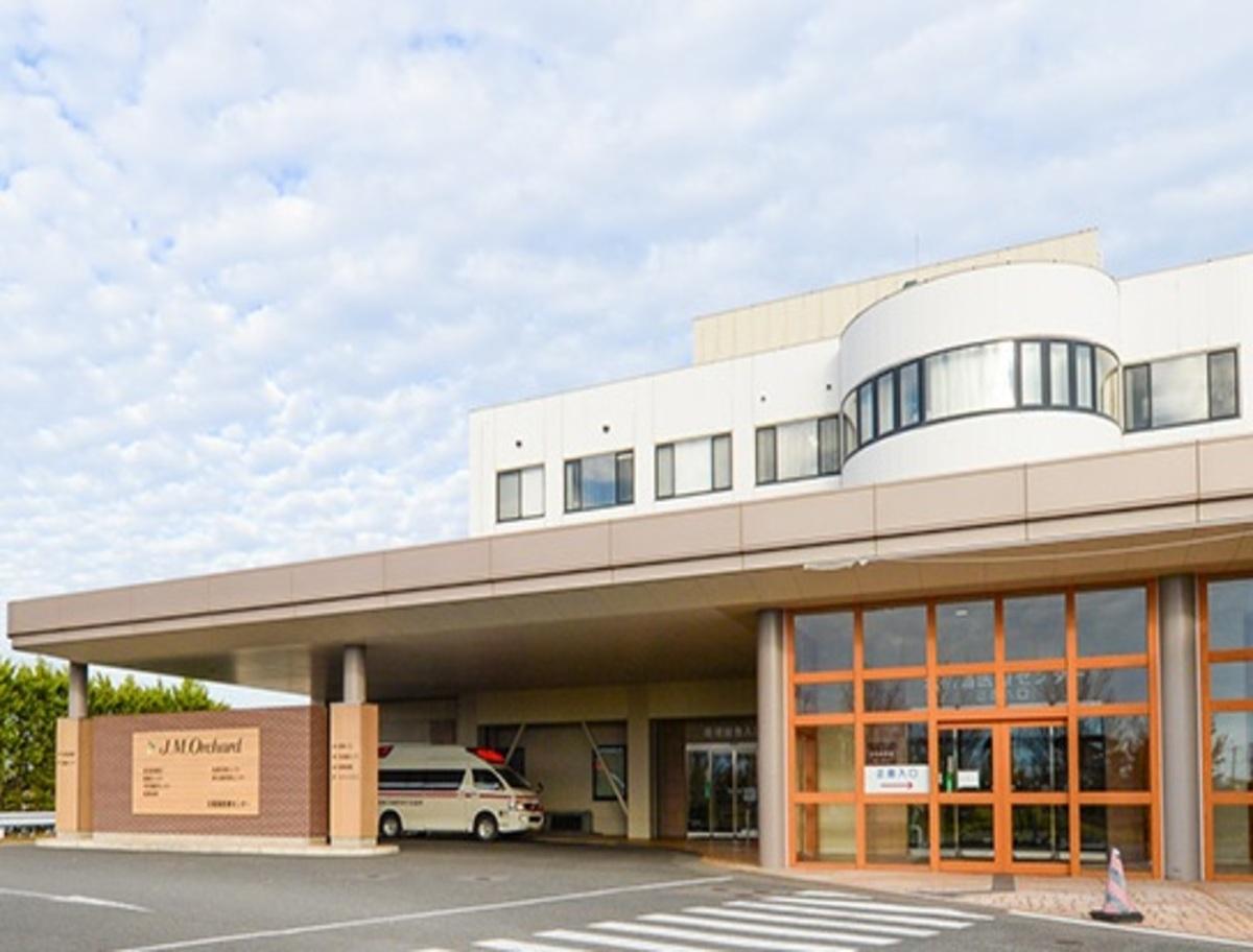 北福島医療センター