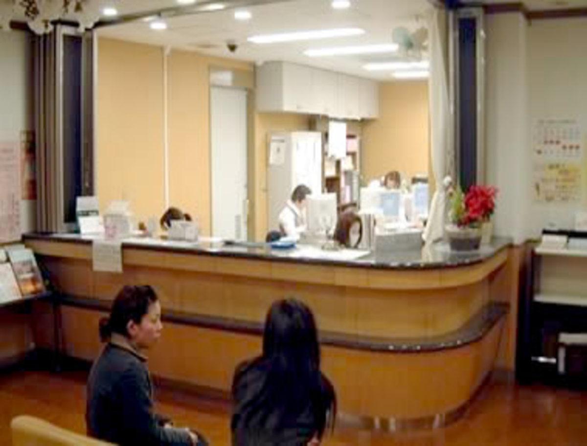 江幡産婦人科・内科病院