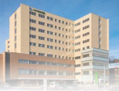 つがる総合病院