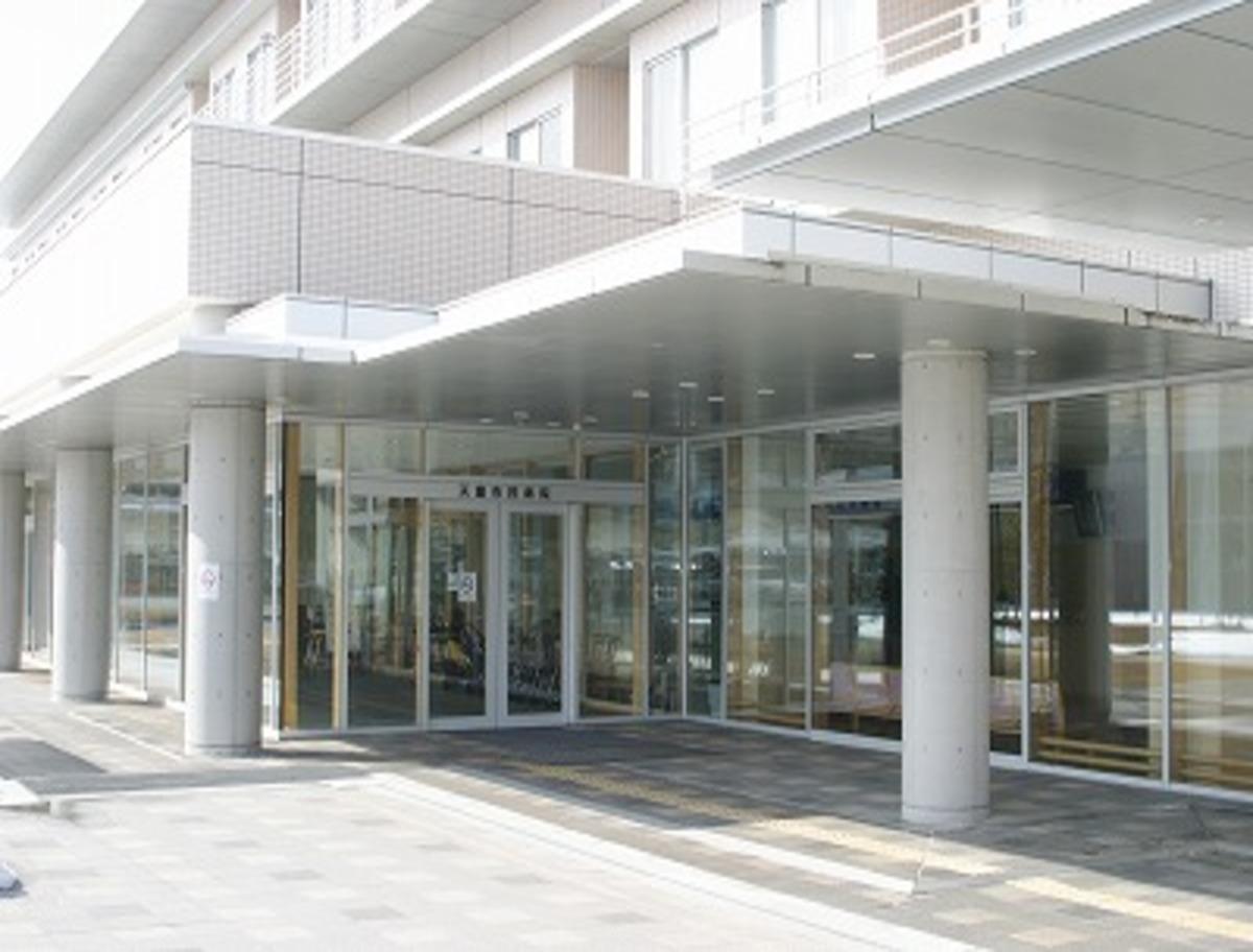 天童市民病院