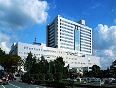 東海大学医学部付属病院